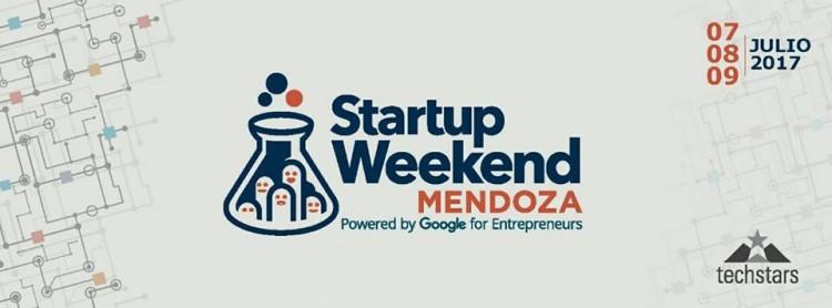 Vuelve el Startup Weekend Mendoza