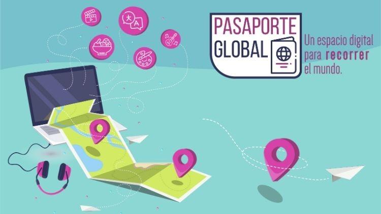 Pasaporte Global: Asia y África, últimos destinos para disfrutar online