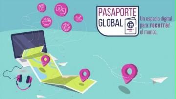 "La primera edición de ""Pasaporte Global"" tiene comodestino Europa"