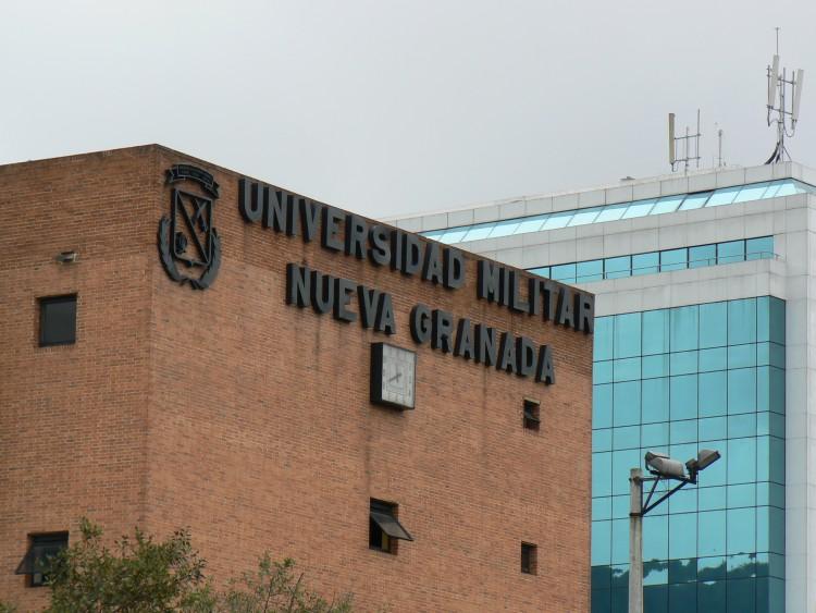 Profesor invitado presentará la carrera de Ingeniería Industrial de universidad colombiana