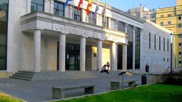 Oferta de becas de posgrado en Italia y España