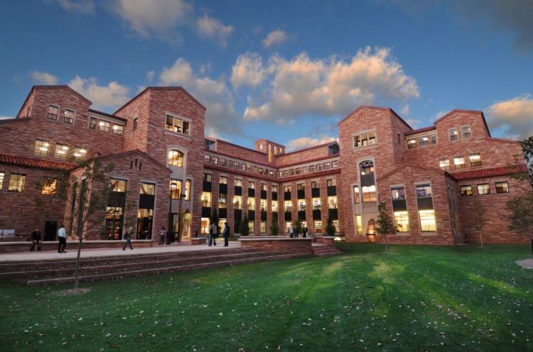 Programas de Posgrado en Universidad de Colorado