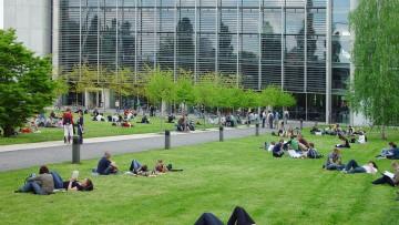 Convocatoria abierta para Programa I-DEAR de Intercambio con Alemania