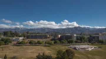 80º Aniversario de la Universidad Nacional de Cuyo