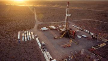 """Conferencia """"La Petroquímica como agregadora de valor al gas natural de Vaca Muerta"""""""