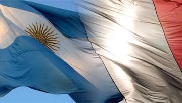 Charla sobre experiencia en intercambio y prácticas profesionales en Argentina y Francia
