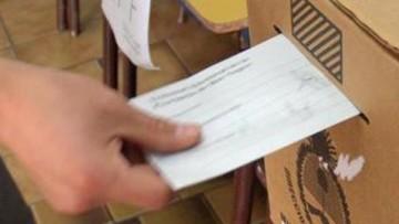 Incripciones abiertas para el registro público de postulantes a autoridades de mesas