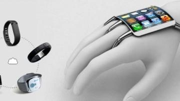 Charla sobre wearables e interfaces táctiles para comunicación de información