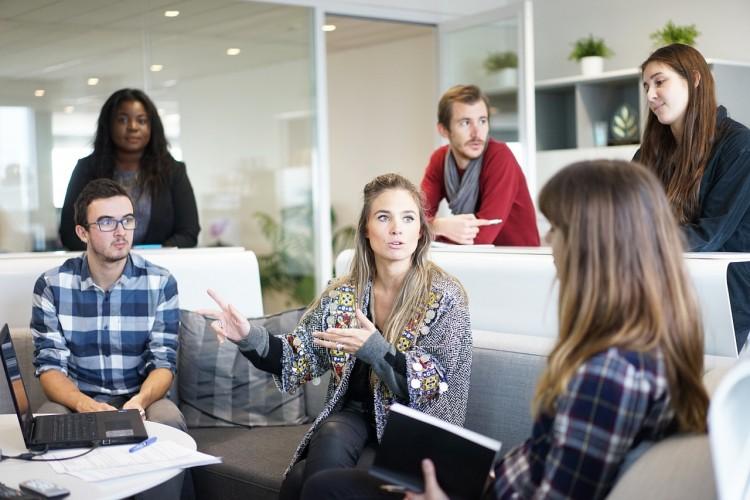 Graduados de la Facultad obtuvieron beca para capacitarse como empresarios PYME