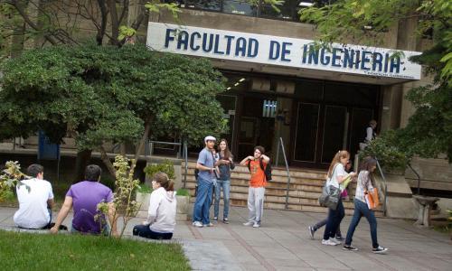 Facultad Abierta