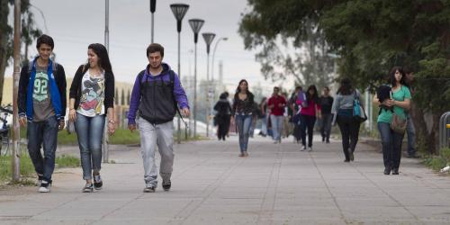 Convocatoria para postular al Programa de Asignación de Fondos para Actividades Estudiantiles Extracurriculares