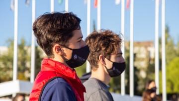 Encuesta sobre los efectos de la pandemia en la comunidad universitaria