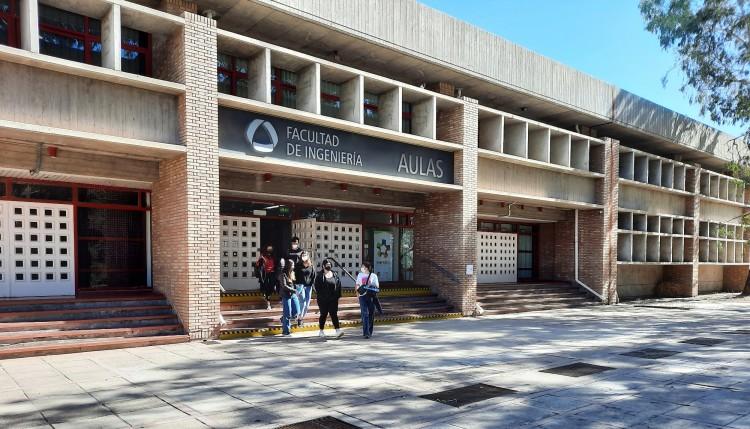 Inscripciones abiertas para el Ingreso 2022 a carreras de grado