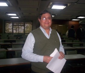 En memoria del Profesor Alfredo Grillo