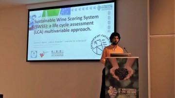 Egresado disertará sobre sustentabilidad en la industria vitivinícola