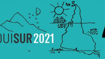 Integrantes de la Facultad participarán en el ARQUISUR 2021