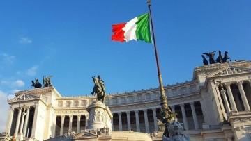 Intercambio destinado a graduados para estudios espaciales en Italia