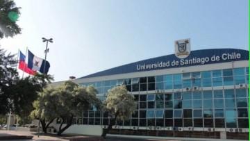 Convocatoria abierta para cursar en la Universidad de Santiago de Chile