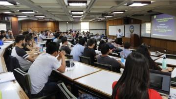 Se desarrolla seminario sobre beneficios del aislamiento sísmico