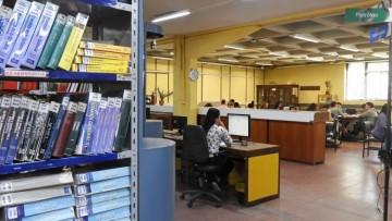 Biblioteca: Horario y modalidad de atención presencial
