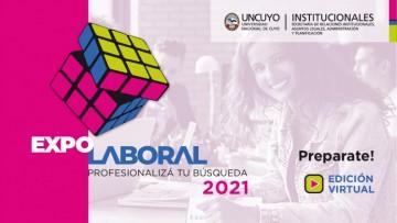 Llega la Expo Laboral 2021