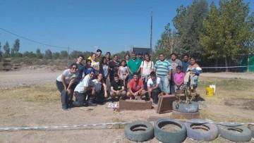 Proyecto de la Facultad estudia la necesidad habitacional del barrio René Favaloro