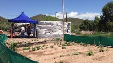 Charla informativa sobre Proyectos Mauricio López