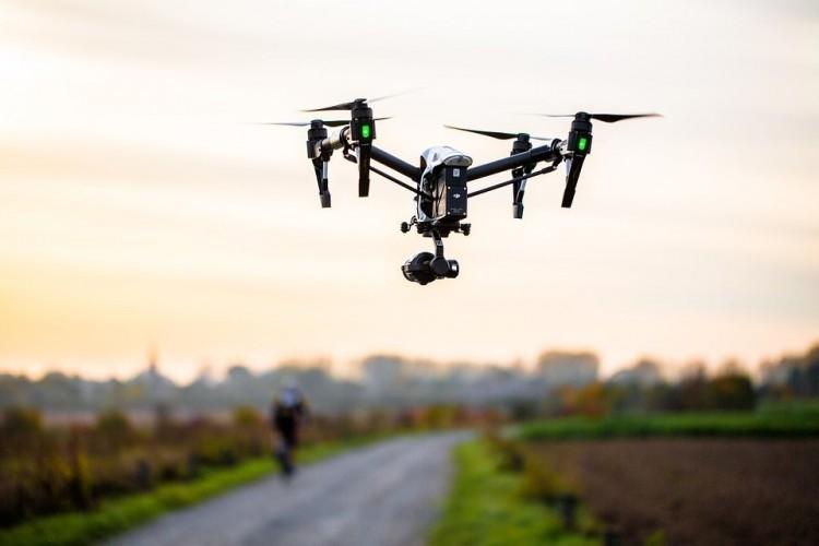 Se pospone la videoconferencia sobre uso de drones en la industria aeroespacial