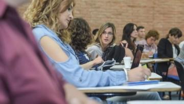 Convocatoria de becas para formación de posgrado de Graduados
