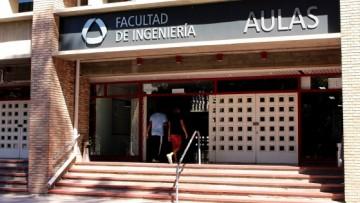 La Universidad Nacional de Cuyo prioriza la presencialidad en todos sus ámbitos