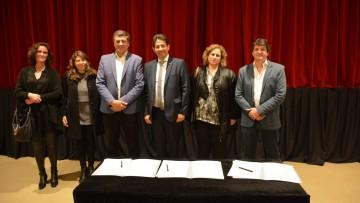 La Facultad participó en la actualización del Código Urbano de Las Heras