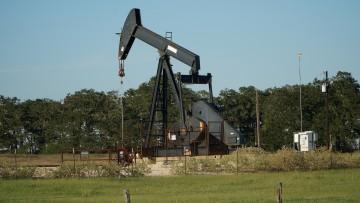 Charla sobre Recuperación Terciaria de Petróleo
