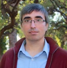 Director de Graduados: Ing. Lucas Viñals