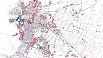 Utilizan el Big Data para el diseño de una Mendoza más sustentable