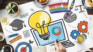 Inscripciones abiertas a taller de Marketing Personal y Técnicas de Venta