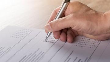 Convocatoria para trabajar en operativos de encuestas a hogares