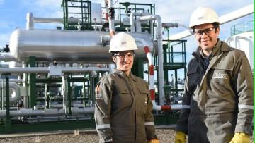 Pan American Energy presentará su programa de jóvenes profesionales