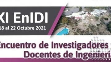 El EnIDI continúa su desarrollo