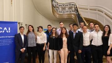 Invitan a presentar trabajos para los Premios Pre Ingeniería 2020-2021
