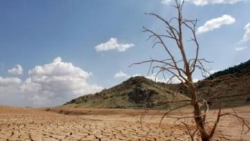Charla sobre Sequía: Experiencias internacionales