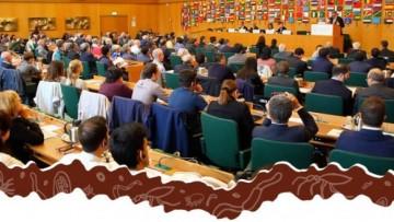 Convocatoria de financiamiento para eventos científicos